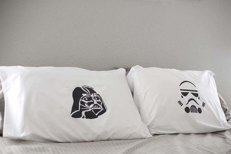 MAY THE FOURTH BE WITH YOU! & MAY THE FOURTH BE WITH YOU! \u2014 All for the Boys pillowsntoast.com