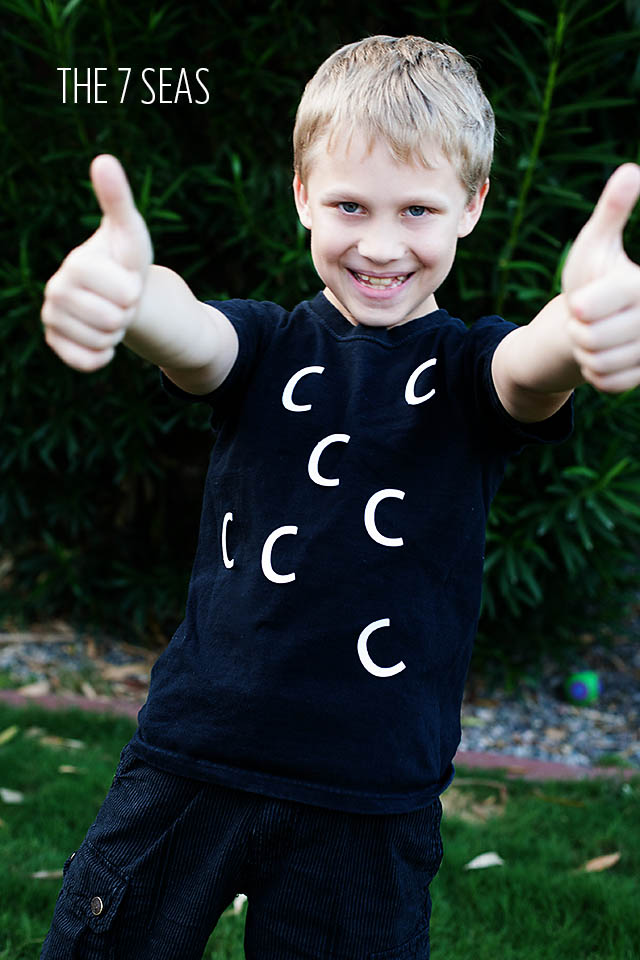 Easy and funny diy costume ideas all for the boys or my favorite a ceiling fan you could play this one up with more fan apparel once he got it this was my almost 11 year olds favorite too aloadofball Image collections