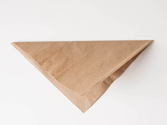 Origami Bear Instructions #origamiboxes | Bear origami, Origami ... | 480x640