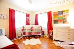 LITTLE BOY NURSERY