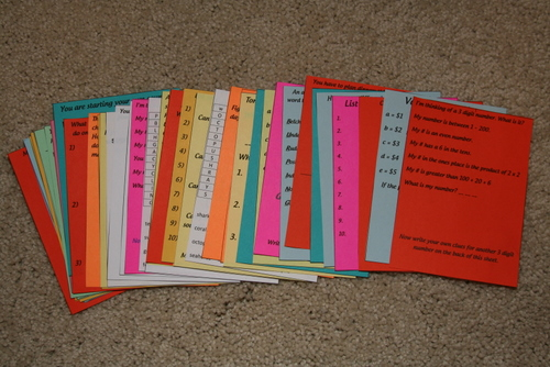 Road trip printable activity sheets