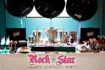 ROCKSTAR PARTY | INSPIRATION