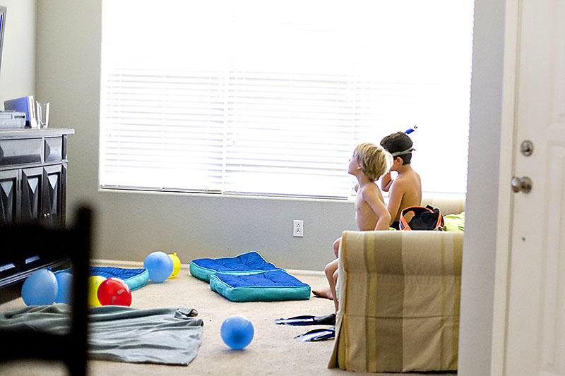Imaginative play idea