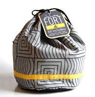 Fort kit – gift idea