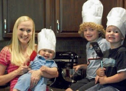 Interview: Jill from Kitchen Fun with My 3 Sons