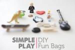DIY Fun Bags!
