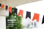 DIY Weatherproof Halloween Decorations