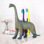 Dinosaur Week Part 3: Plastic Dinos