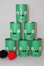 DIY Angry Birds