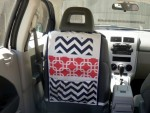 Travel Tuesday | Car Organizer Giveaway