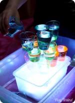 Light Box Fun