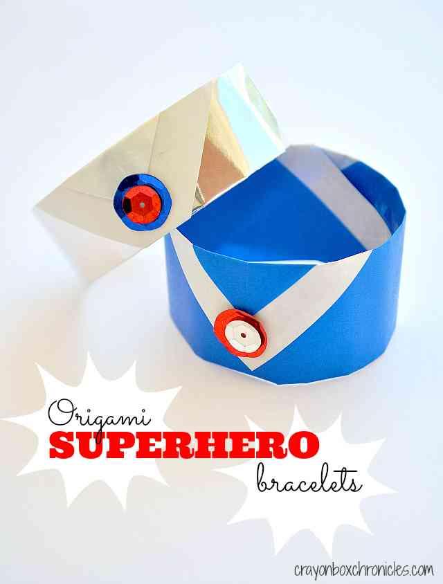 superhero bracelets cbc