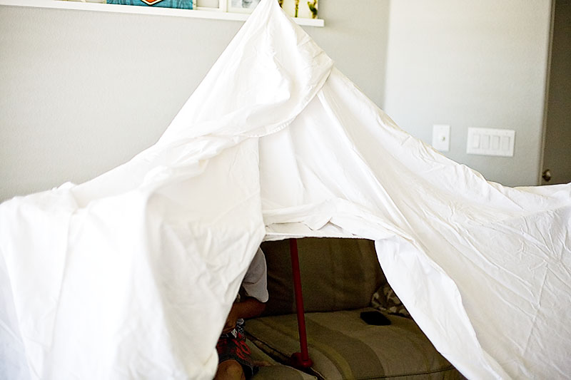 Fort Friday: Easy Forts