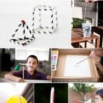 activities-straws