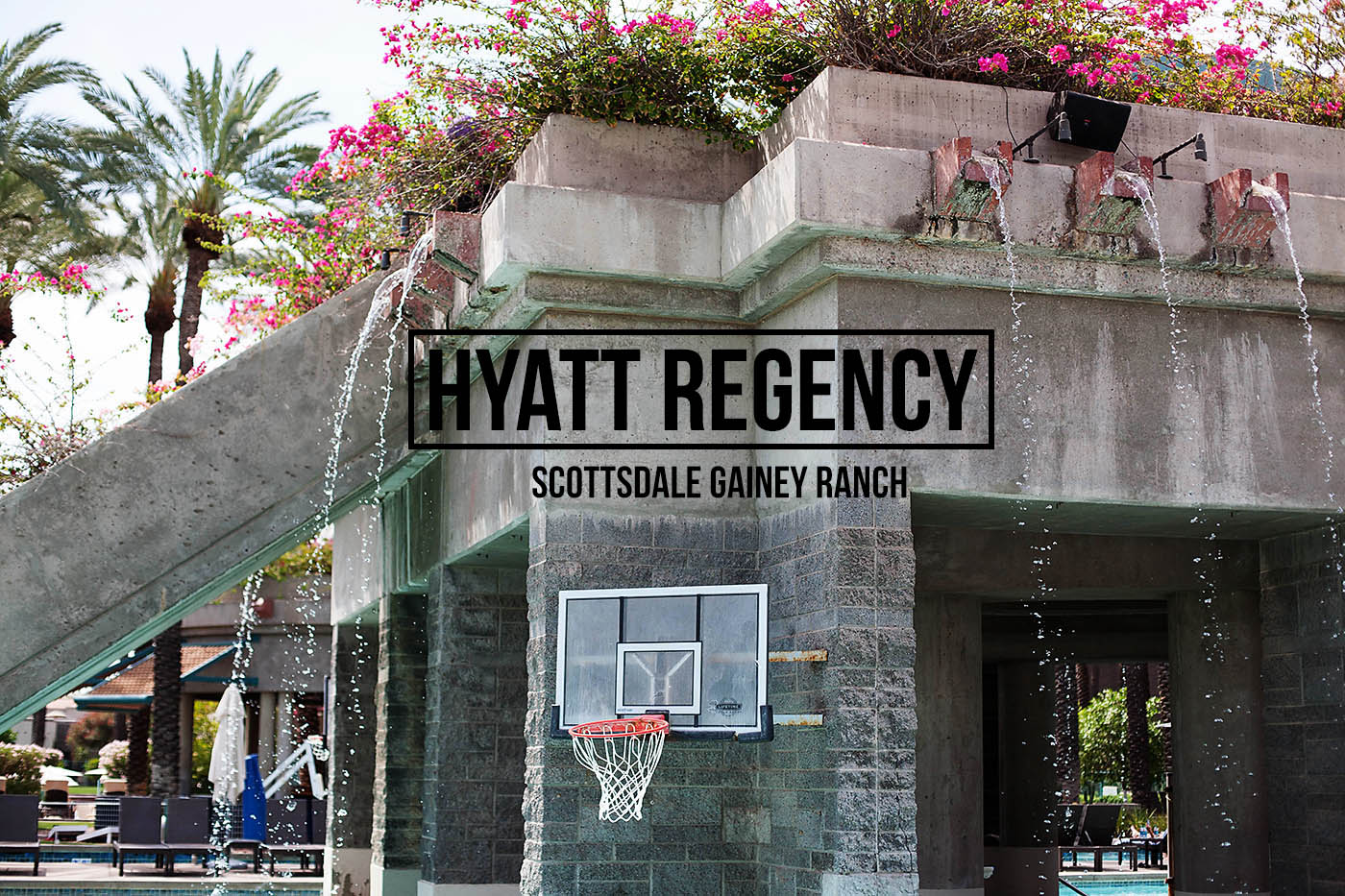 Hyatt Regency Scottsdale Gainey Ranch