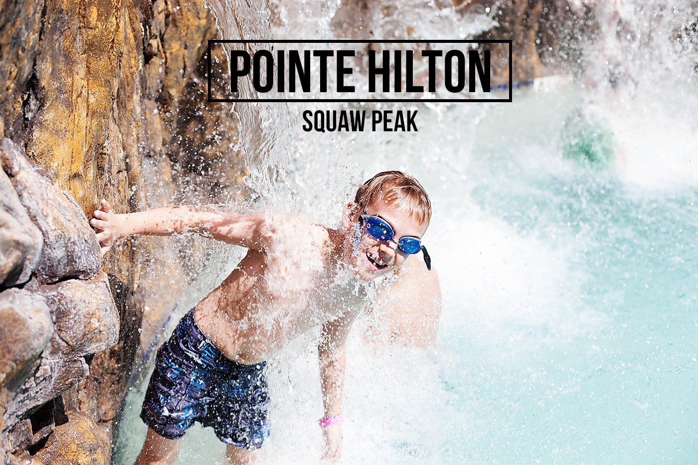 Pointe Hilton Squaw Peak