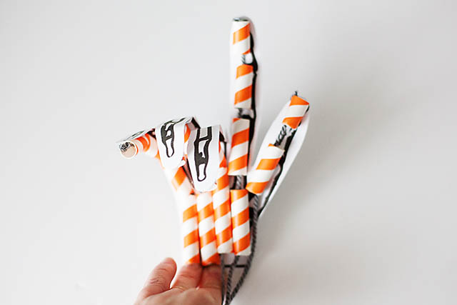 DIY Articulated Skeleton Hand