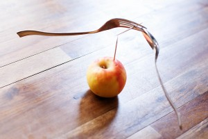 Toothpick balance