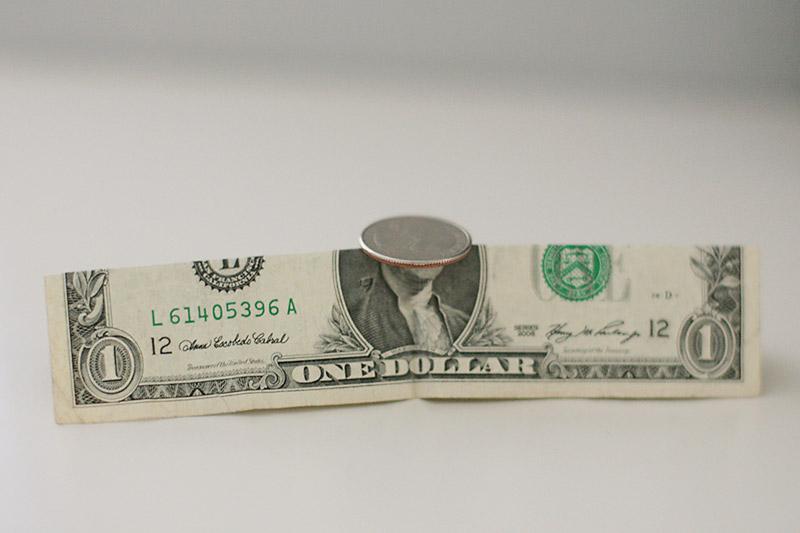 Balance your money