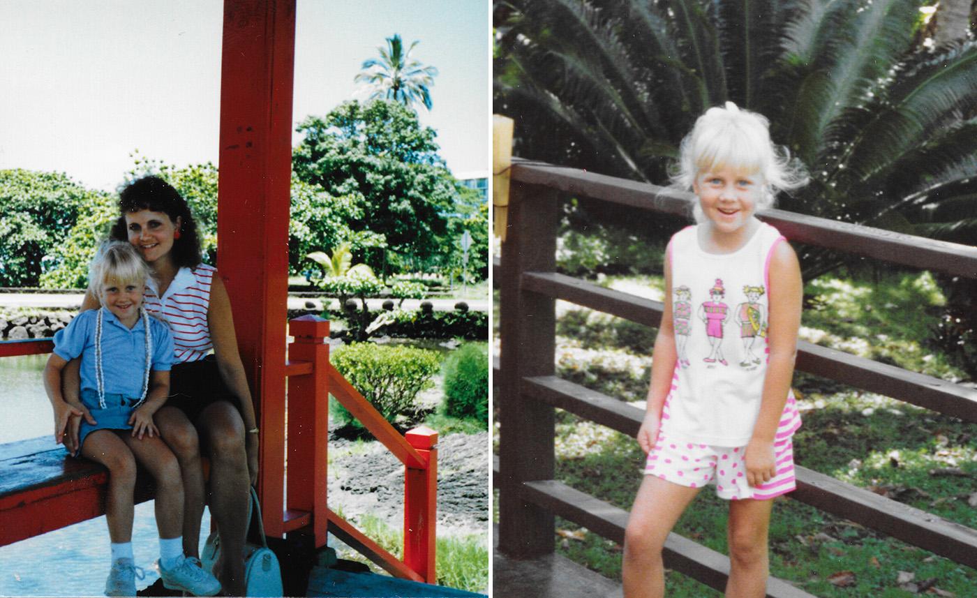 Hawaii 1988