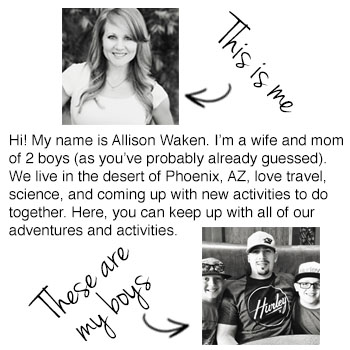 about Allison Waken
