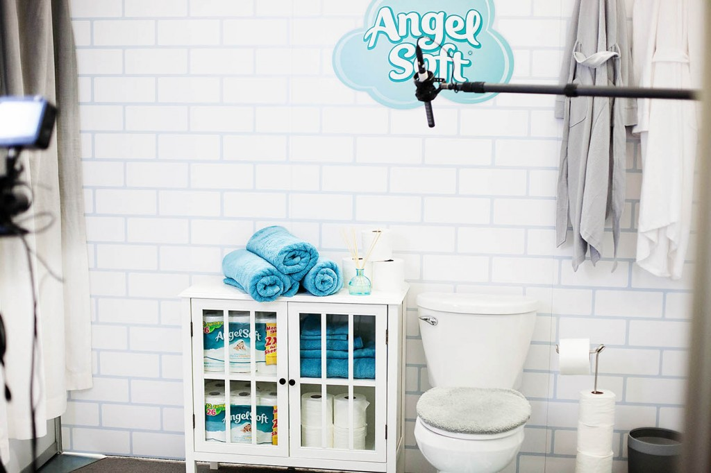 Angel Soft® Winner + Our Video!
