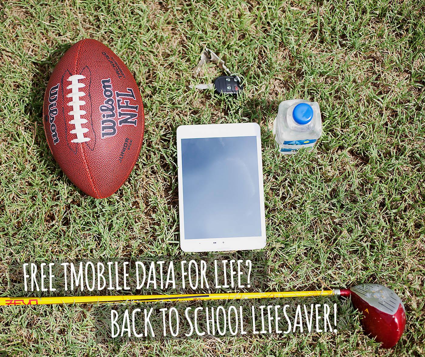 TMobile Free Data
