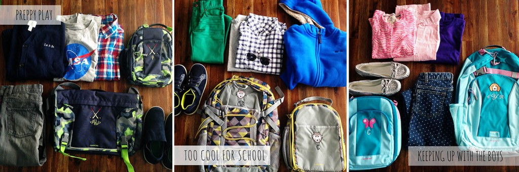 Back-to-School Faves