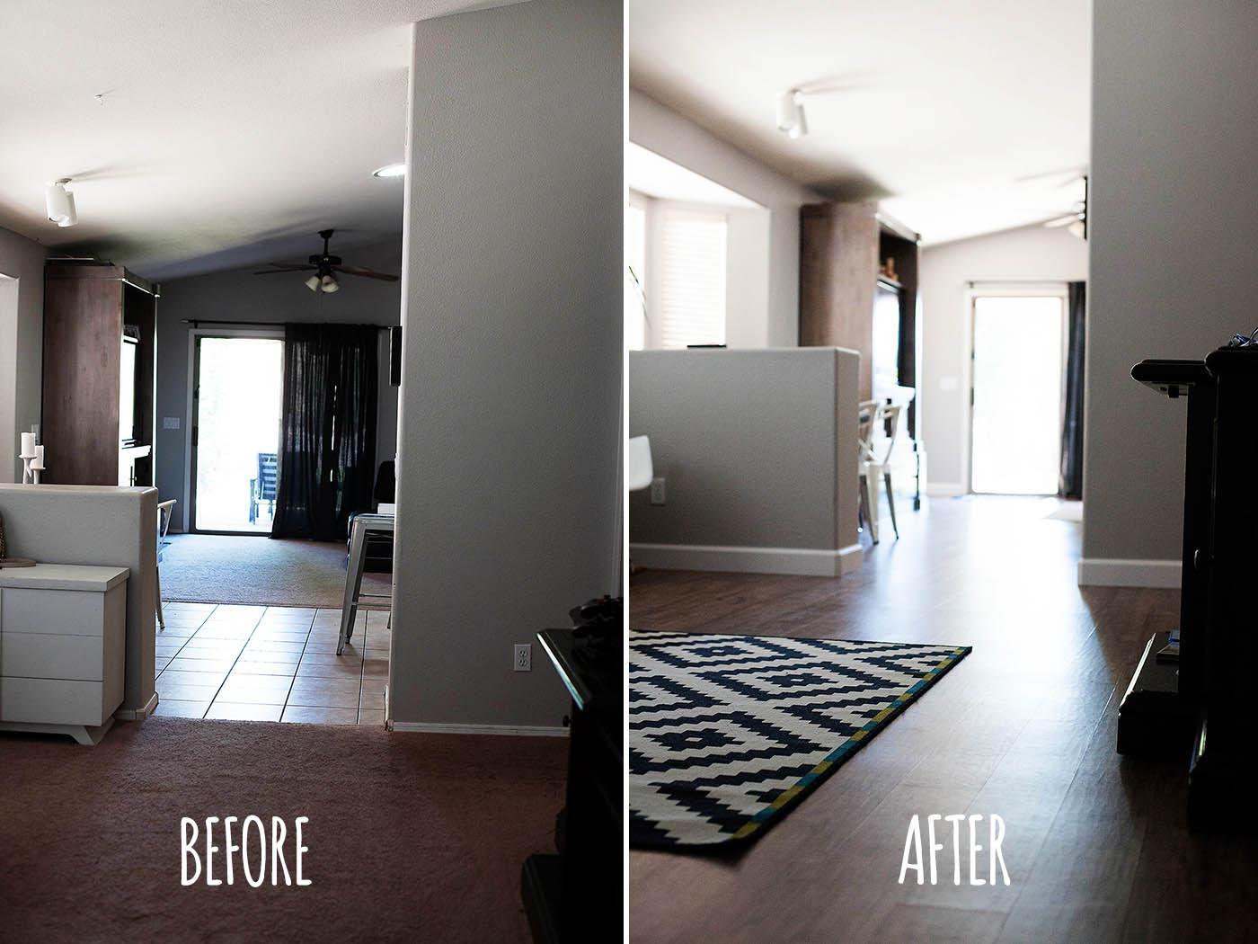 Plank vinyl flooring pros and cons - Shaw Luxury Vinyl Plank