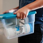 Kids' cleaning kits