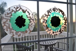 melted-BBQ-bead-suncatchers-easy-craft-idea