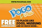 Phoenix Family Fun – $10 Discount Code for Pogo Pass