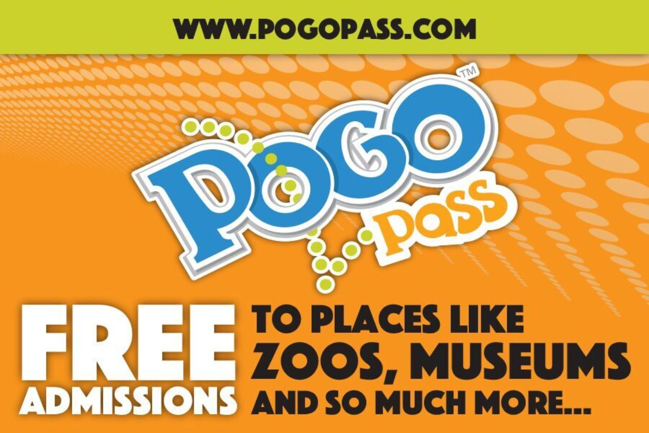 POGO PASS discount code for 60% off! Use code ALLFORTHEBOYS when checking out!