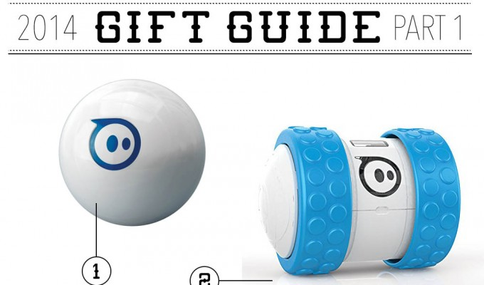 2014 Gift Guide: Part 1