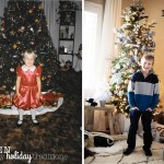 macys-Family holiday traditions then & now