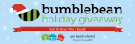 BumbleBean Holiday Giveaway