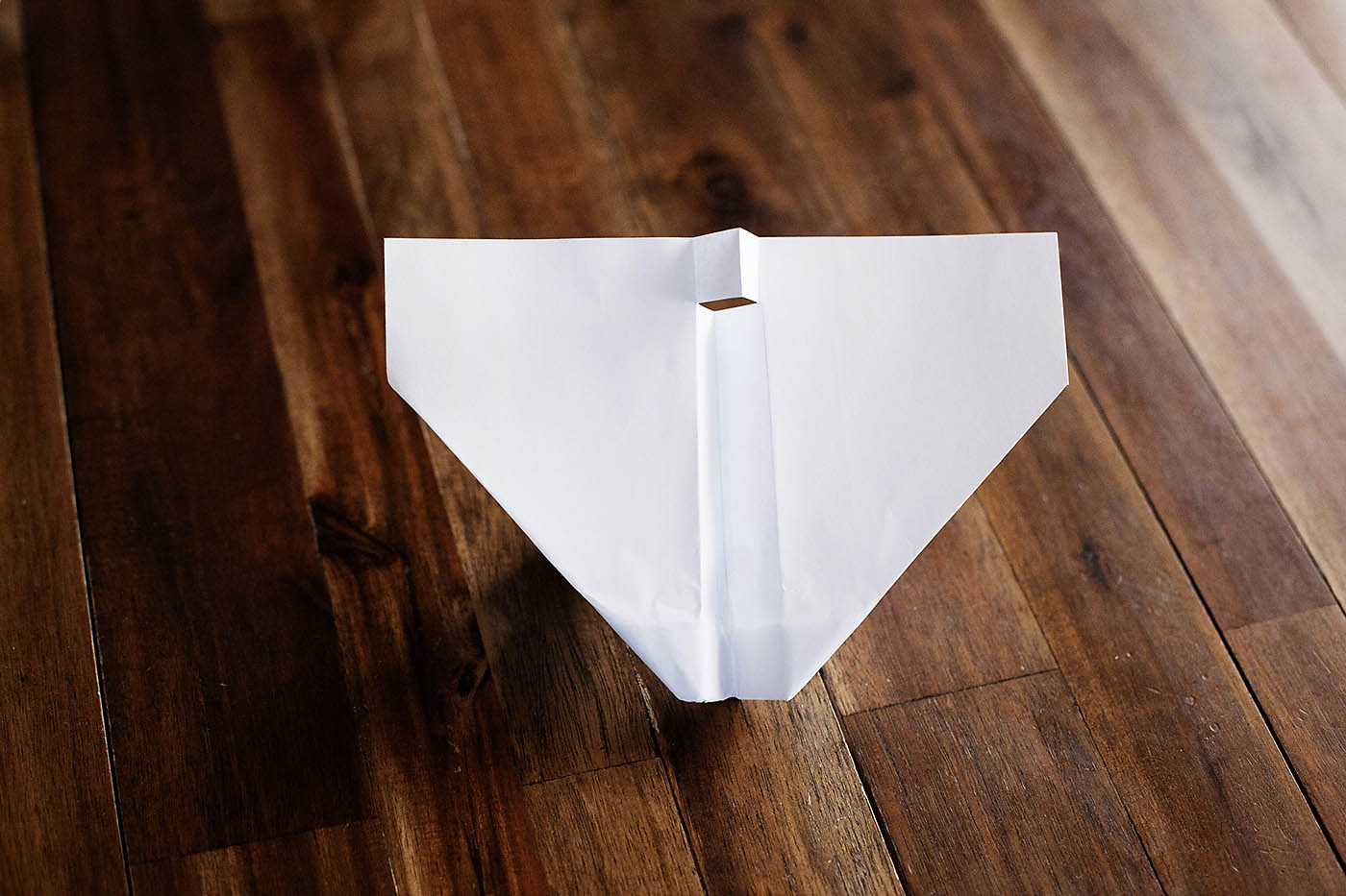 Square plane - great first plane and for learning to make modifications.
