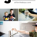 3 easy pranks for April Fool's Day - great for kids!