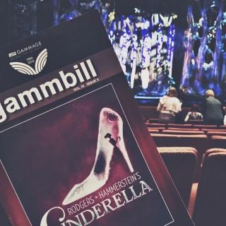 Rodgers + Hammerstein's Cinderella at ASU Gammage
