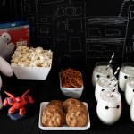 Big Hero 6 Movie Night Party