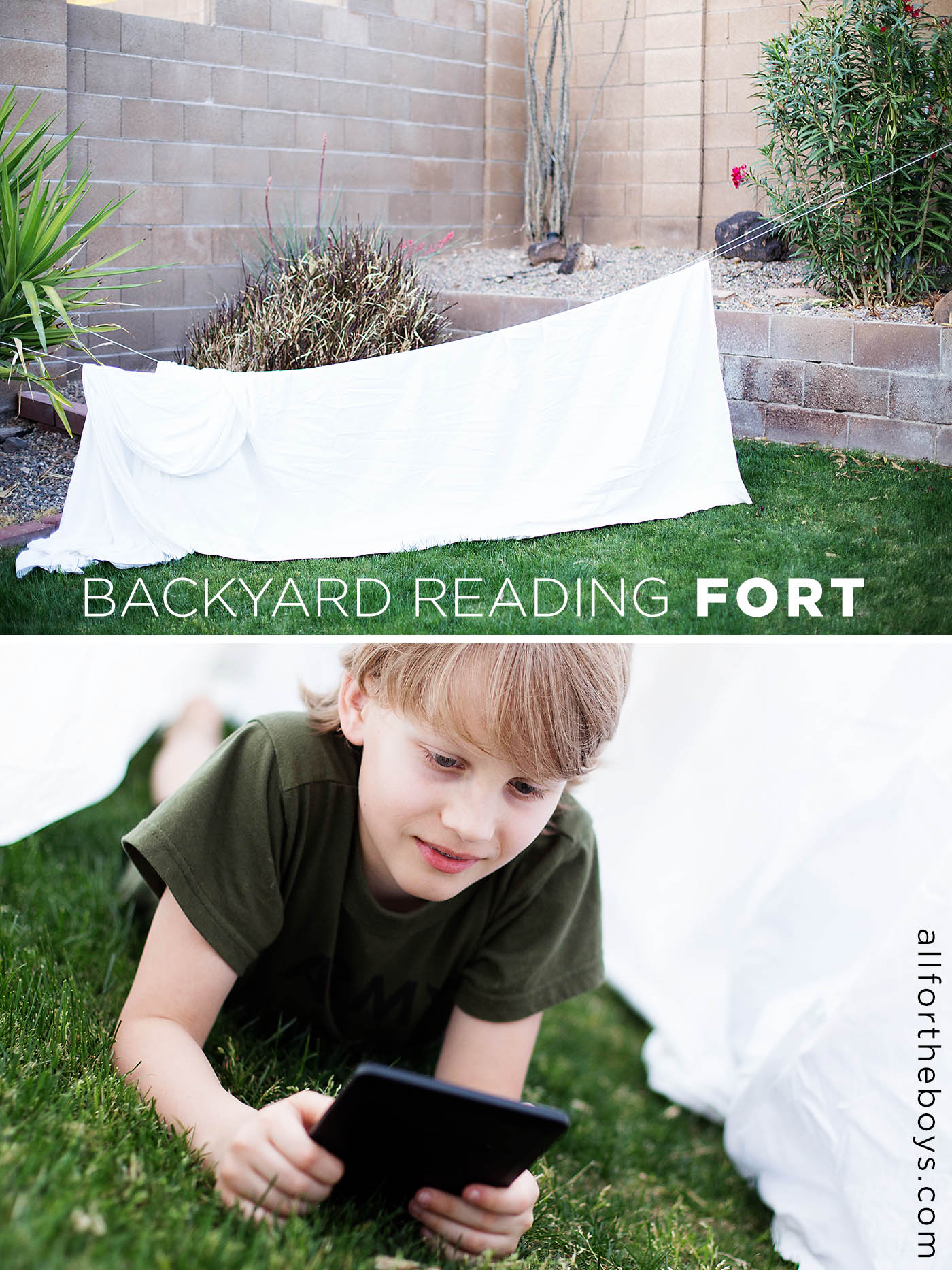Reading Fort
