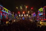 6 Great Spots in Disneyland to View 'Disneyland Forever'