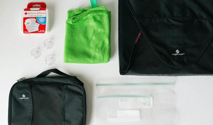 Favorite Packing Tips