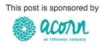 Acorn Disclosure