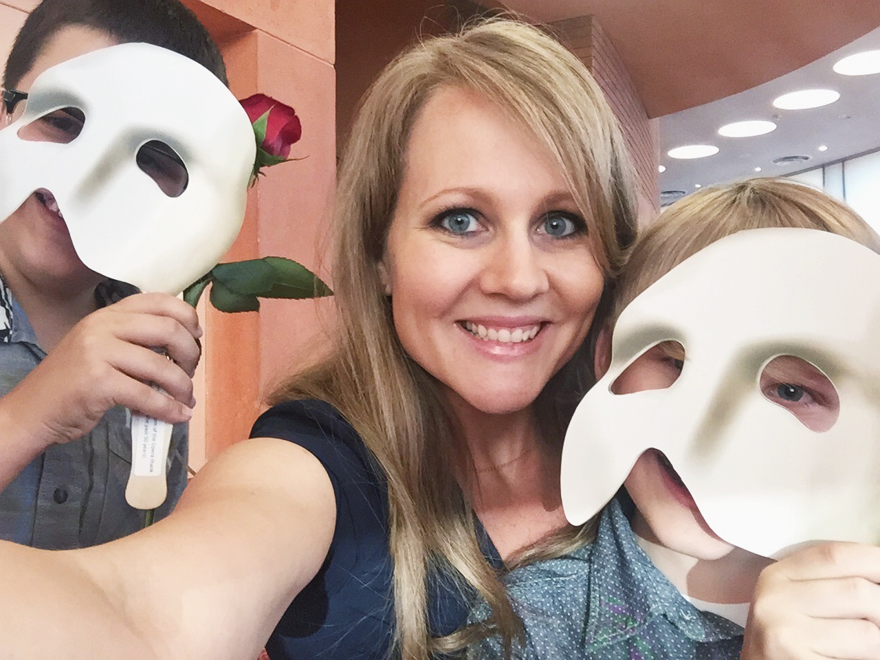 The Phantom of the Opera - ASU Gammage Tempe, AZ