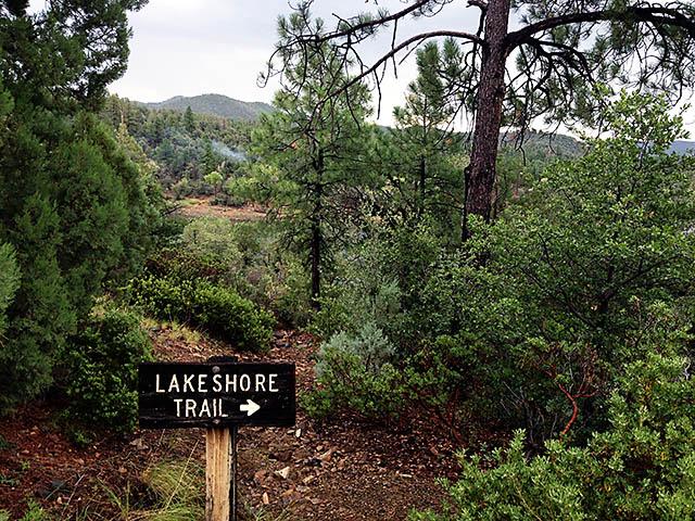 Lynx Lake - Prescott, AZ