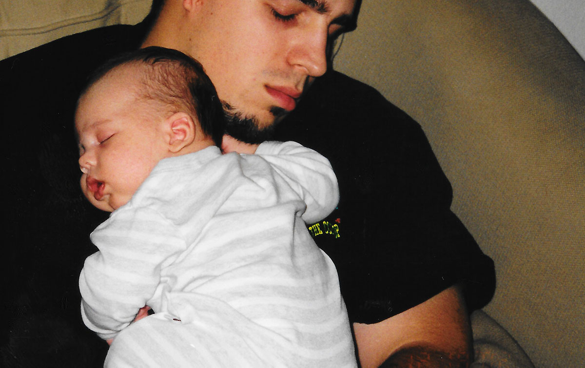 An open letter of encouragement to Dads.