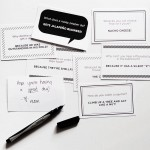 Free printable school lunch joke notes