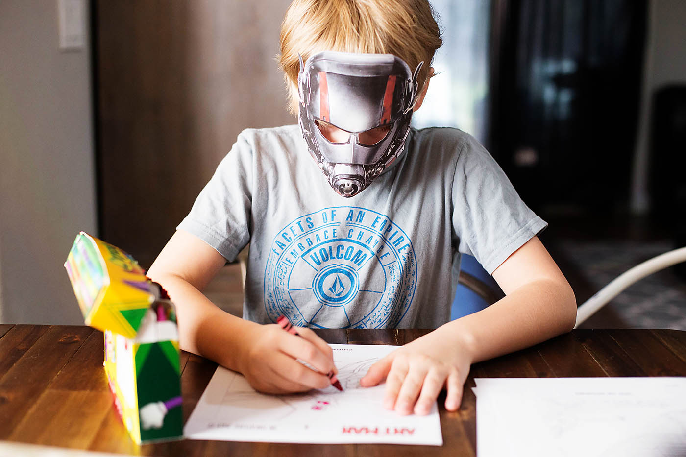 Ant Man Printable Activities Coloring Pages All for the Boys