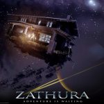 Zathura - Now on Netflix